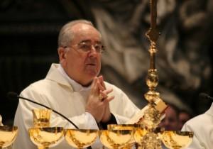 Cardinal Stanisław Ryłko/ worldyouthday.com