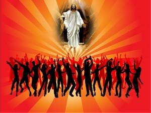saksi kebangkitan