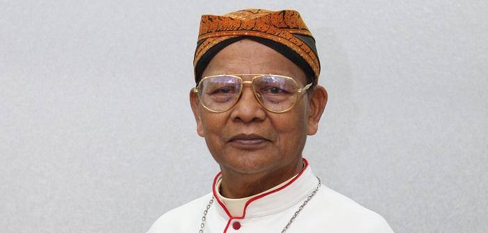 Mgr. Julianus Sunarka SJ
