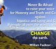 KWI William Faulkner Quotes