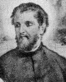 St. Alfonsus Rodriquez