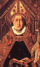 St. Dominikus dari Silos