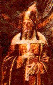 St. Kalistus I