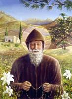 St. Sharbel Makhlouf