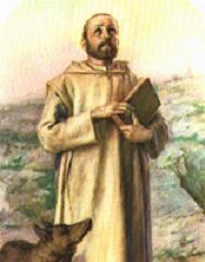 St. William dari Bourges