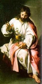 St. Yohanes Rasul