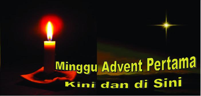 Minggu Adven I