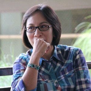 Ir. Anastasia Cakunani