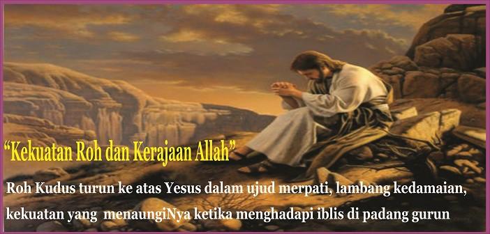 lustrasi (Yesus dicobai di padang gurun/sacredspaces2004.wordpress.com