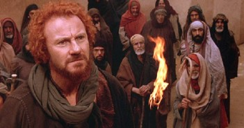 Ilustrasi: Yudas Iskariot dalam peristiwa penangkapan Yesus,miktamlilo.blogspot.com