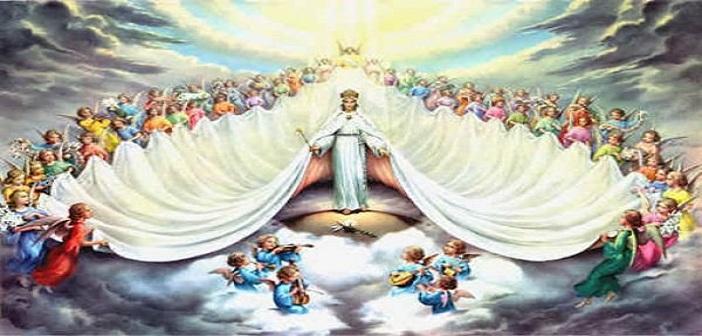 Maria diangkat ke surga,pustakadigitalkristiani.blogspot.com
