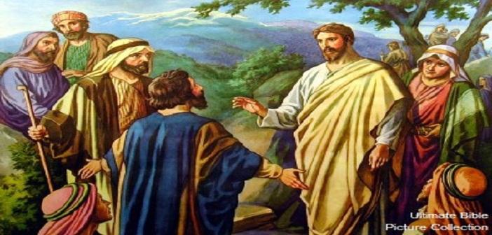 Engkau adalah Mesias, catatanseorangofs.wordpress.com