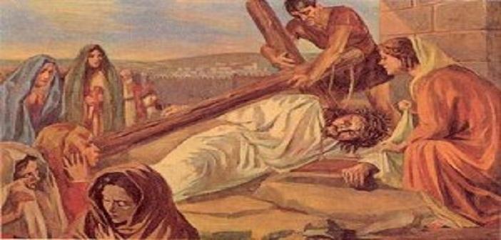 Kemuliaan Salib Kristus, teosanta-hidupkekal.blogspot.com