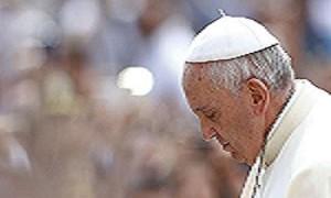 Paus Fransiskus serukan Gereja terima para imigran, (Reuters/Tony Gentile)