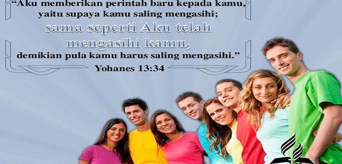 Perintah Untuk Saling Mengasihi Satu Sama Lain, www.slideshare.net