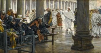 Yesus mengecam orang-orang Farisi, www.atmajaya.ac.id