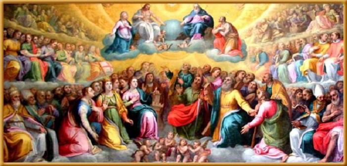 Hasil gambar untuk orang kudus-2 november-image