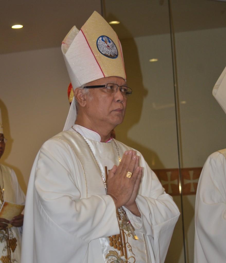 uskup Pujo