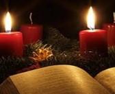 Brevir Siang, Sabtu: 10 Desember,  Hari Biasa  Pekan II Adven-0 Pekan II