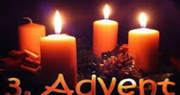 Brevir Pagi, Minggu: 11 Desember, Pekan Adven Pekan III – 0 Pekan III, Hari Minggu Adven III