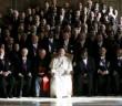Paus Fransiskus mendesak Eropa agar menyambut baik para pengungsi