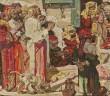 Yesus menyembuhkan orang sakit di Genesaret, cacina.wordpress.com