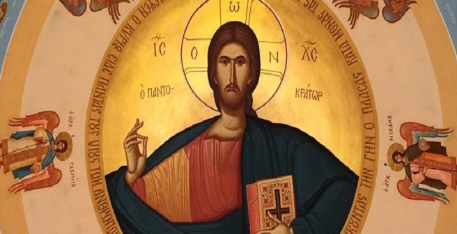 Siapakah Yesus menurut aku