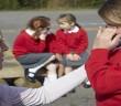 Teacher Comforting Victim Of Bullying In Playground,blog.prediss.com