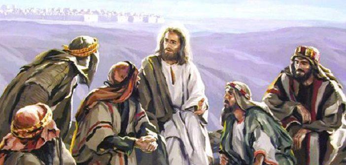 Ulasan Eksegetis Injil Minggu Biasa XVII, Lukas 11:1-13 ( 25 Juli 2016)