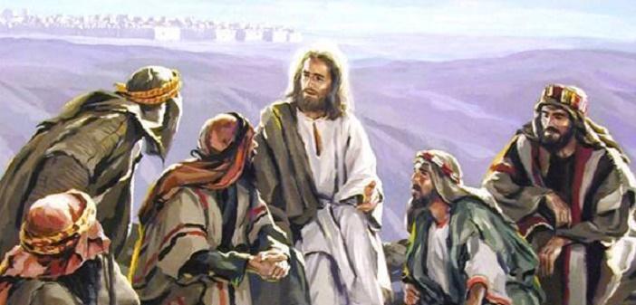 Lukas 16 1-13