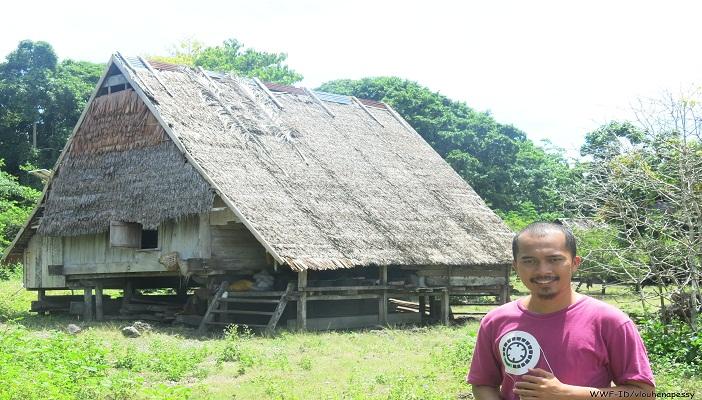 Desa adat Tanimbar Kei Kecil