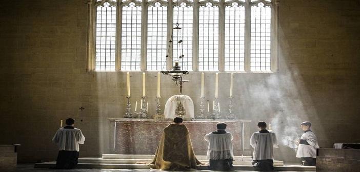 Mengapa Kita Mencintai Misa Latin?