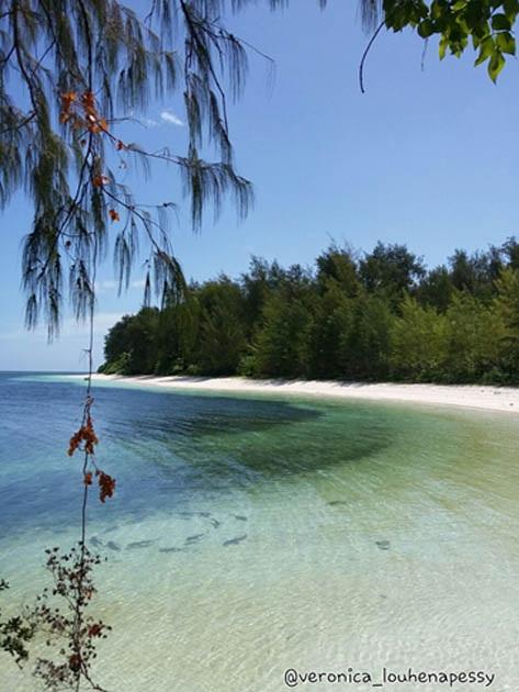 Pantai Ngav