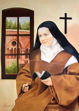 Elisabetta Della Santissima Trinità Catez