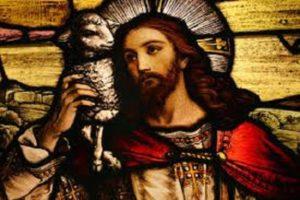 Bila Yohanes Pembaptis adalah pelita menyala, maka Yesus adalah Sang Cahaya itu sendiri, foto:Photoimagesearch.com
