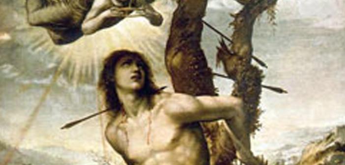 20 Januari, St. Sebastian