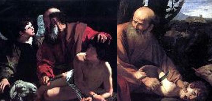 25 Maret, Bapa Isai