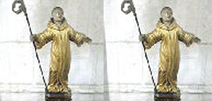 26 April, St. Ricario dari Celles