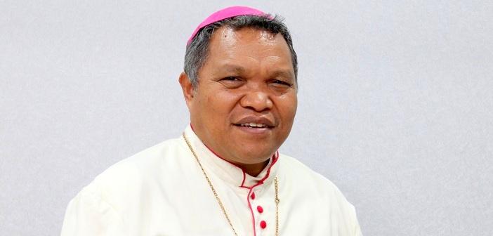 """Tanggapan Mgr. Hubert Terhadap Aksi """"Protes"""" Sekelompok Imam"""