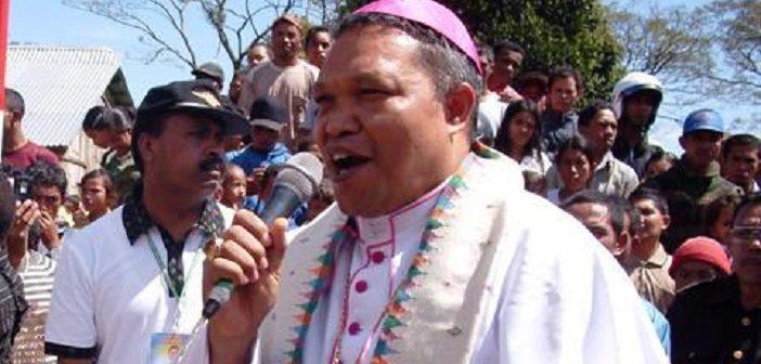 Soal Aksi Undur Diri Para Imam, Romo Manfred: Penyelesaiannya Sore Ini