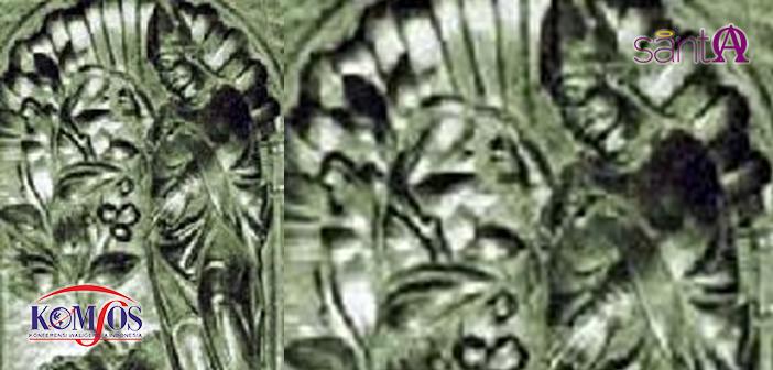 16 Oktober  St. Bertrandus dari Cominges