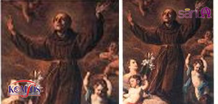 24 September  St. Pasifikus dari San Severino