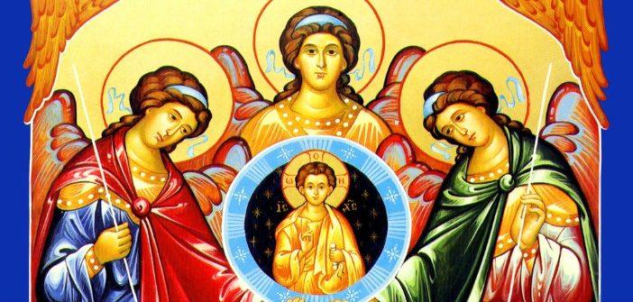 Litani Malaikat Agung