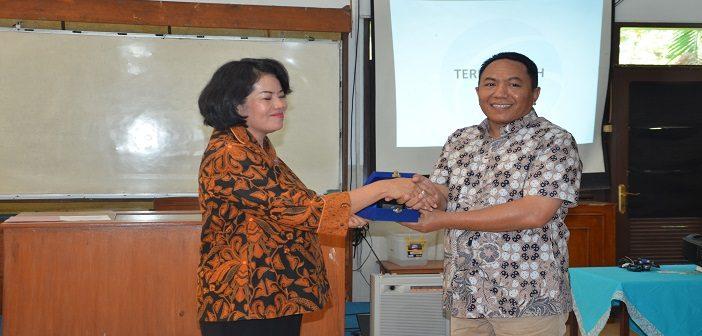 Kemkominfo dan KWI Selengarakan Forum Dialog dan Literasi Media Sosial