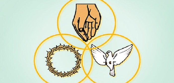 Trinitas Monoteis, Bukan Politeis