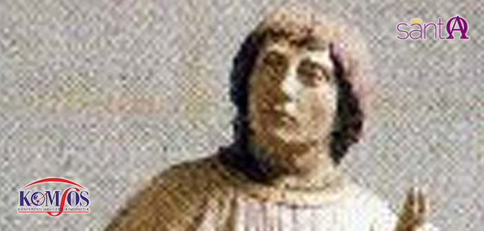 18 Desember  St. Flavitus