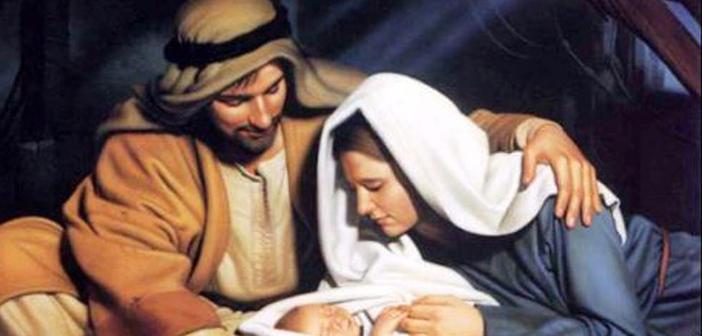 Ulasan Eksegetis Natal 24-25 Des 2017 (Malam Luk 2:1-14; Fajar Luk 2:15-20; Siang Yoh 1:1-18)