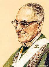 Santo Oscar Arnulfo Romero