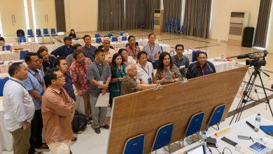Doc: Komsos Keuskupan Surabaya