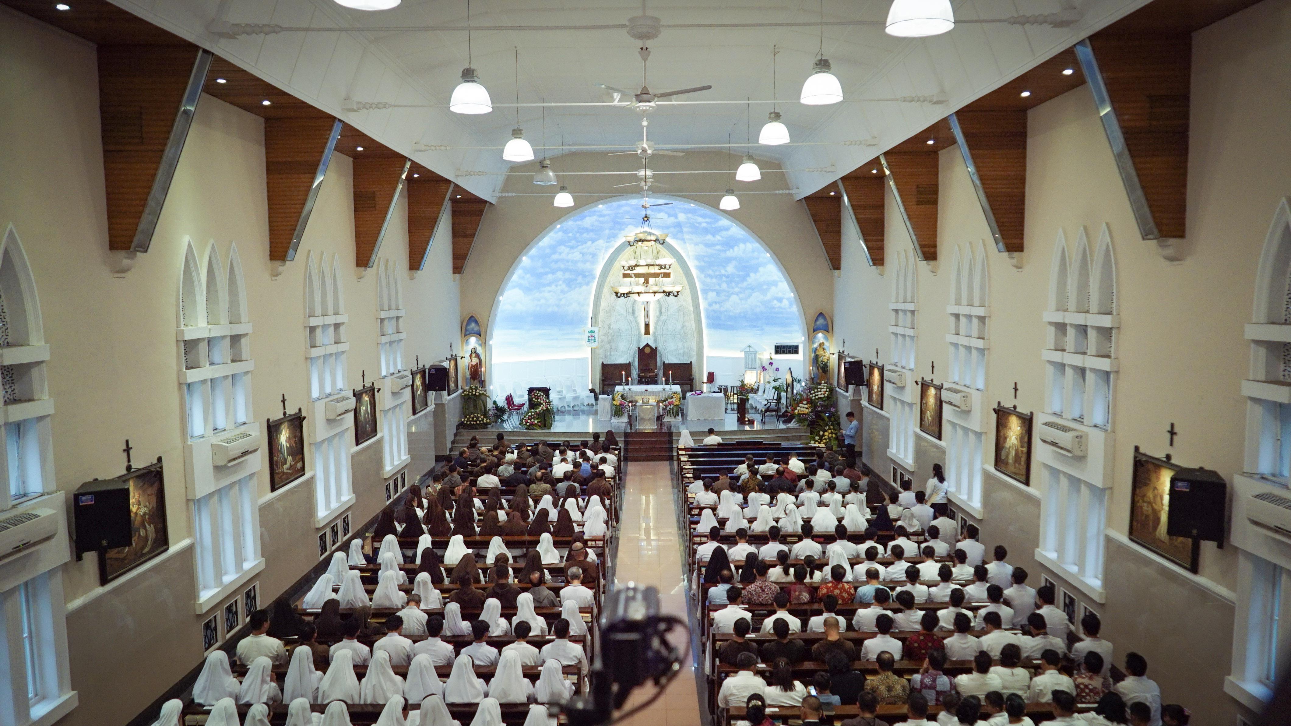 Mgr. Kornelius Sipayung